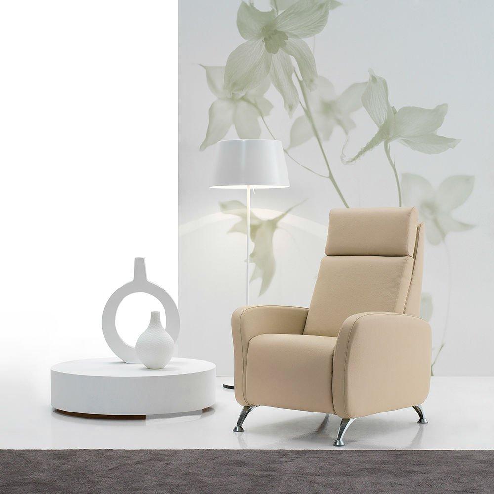 Recliner armchair ambar tapicer as navarro - Tapicerias navarro ...