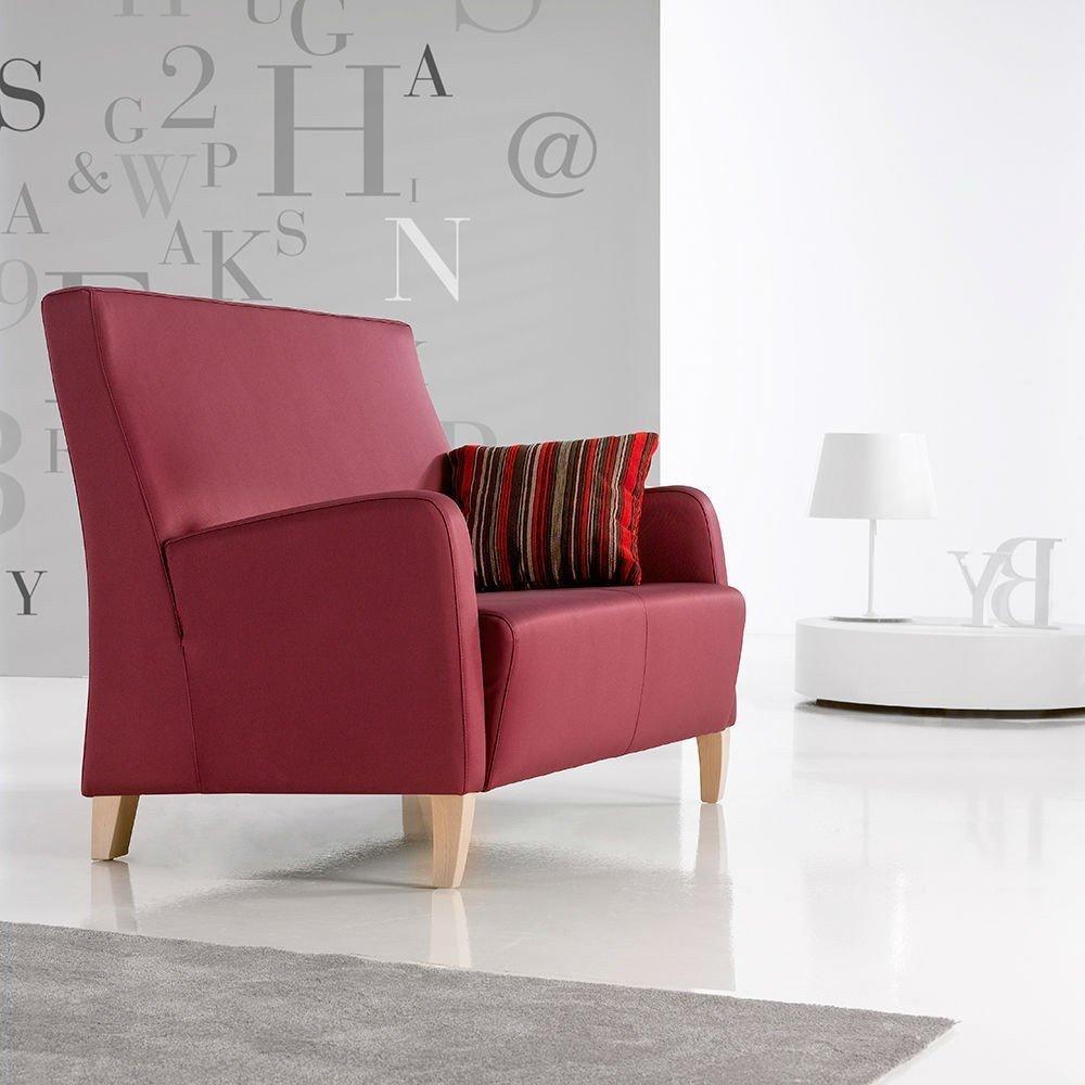 Sofa atlas tapicer as navarro - Tapicerias navarro ...