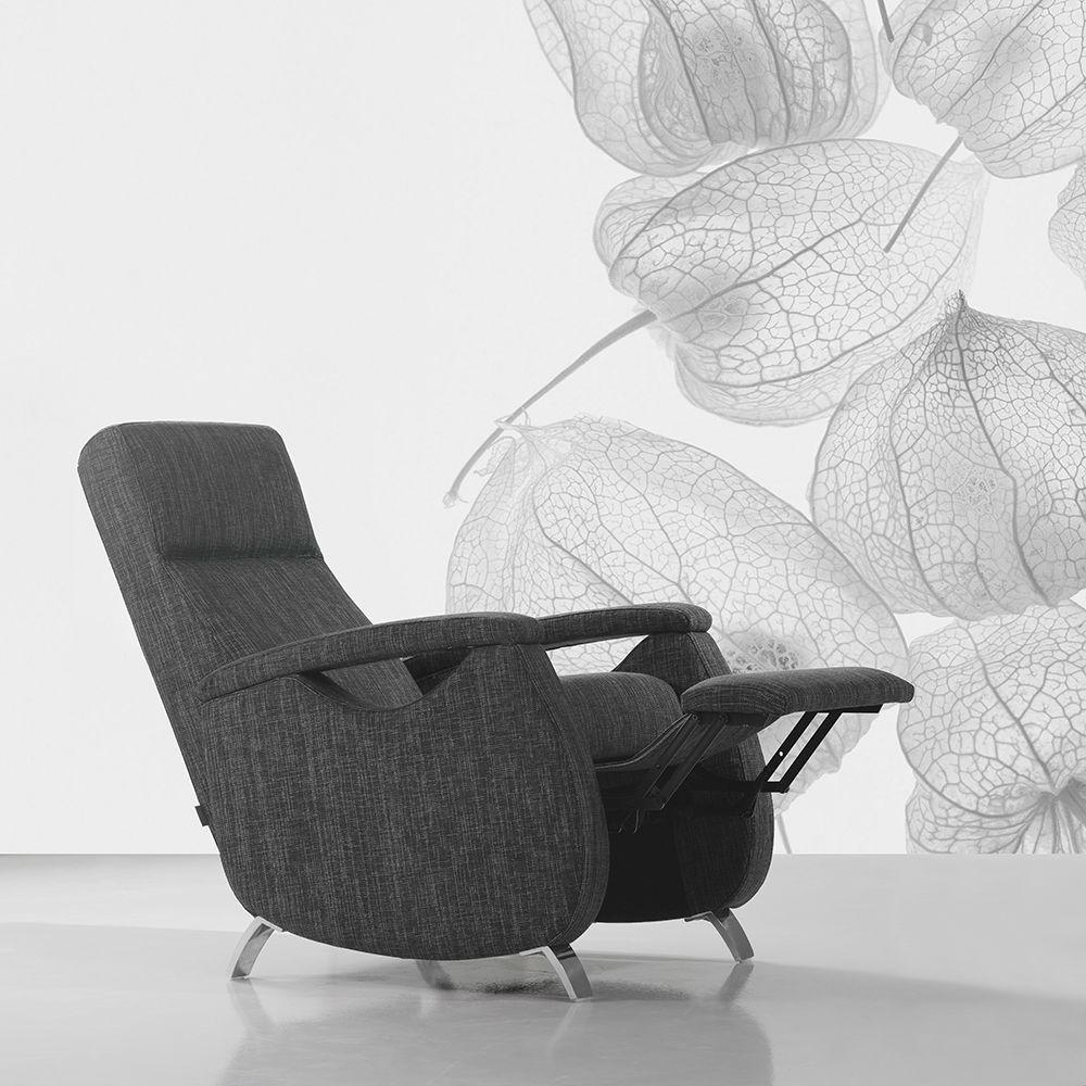 Relax armchair bombay tapicer as navarro - Tapicerias navarro ...