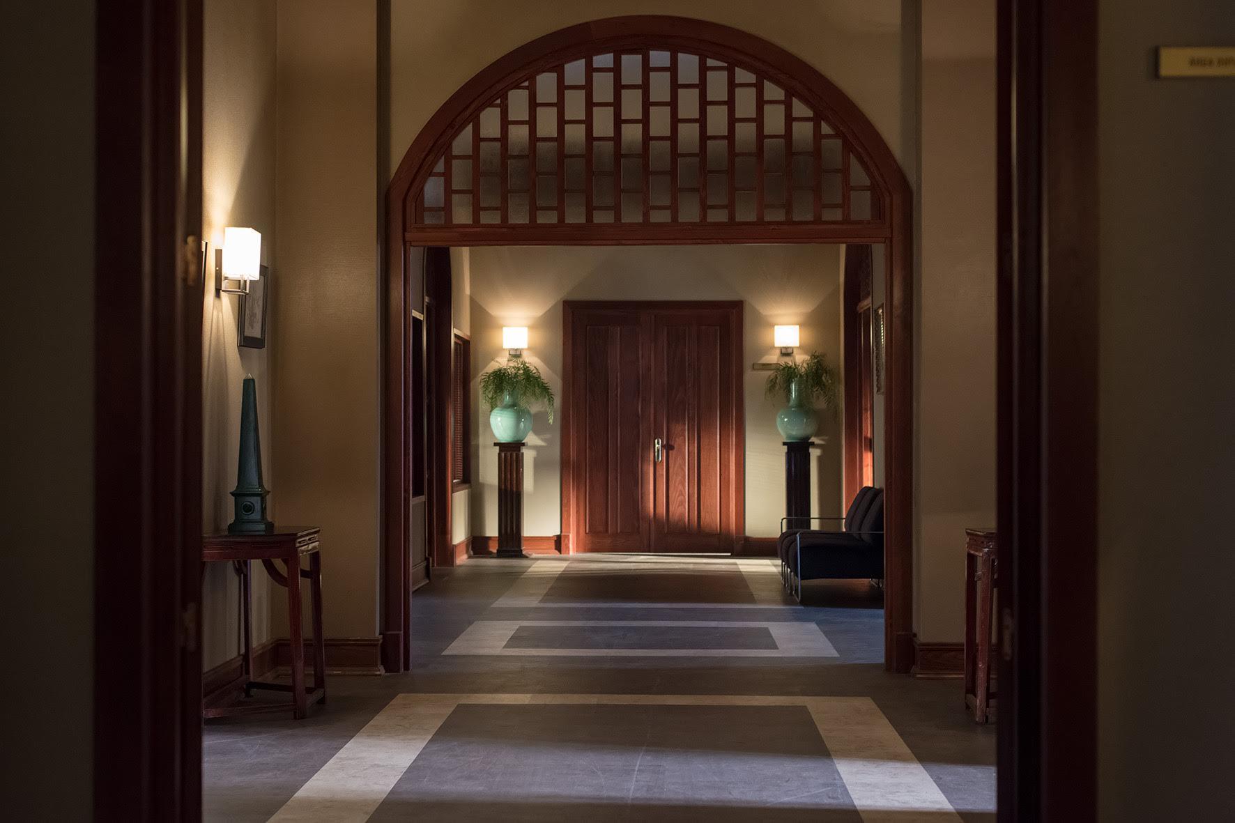 Armchair lobby tapicer as navarro - Tapicerias navarro ...