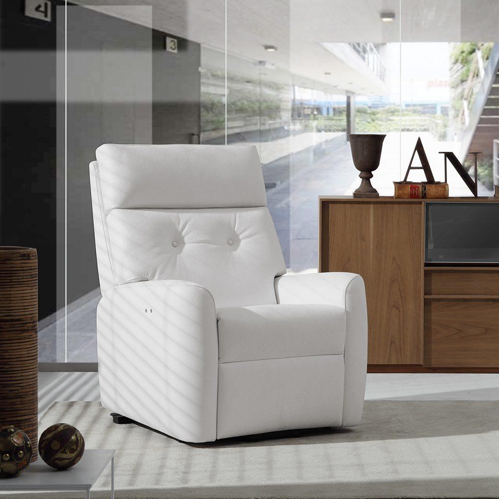 Relax armchair toronto tapicer as navarro - Tapicerias navarro ...