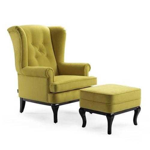 fauteuil a oreilles danubio 500x500 - DANUBIO