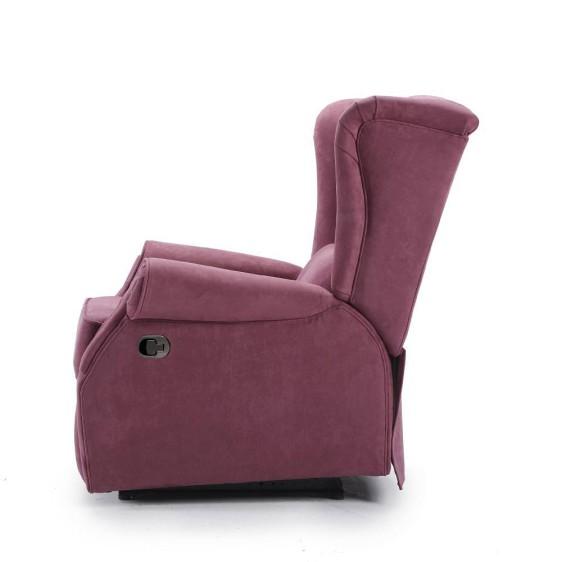 fauteuil de salon oreilles zamora tapicer as navarro. Black Bedroom Furniture Sets. Home Design Ideas