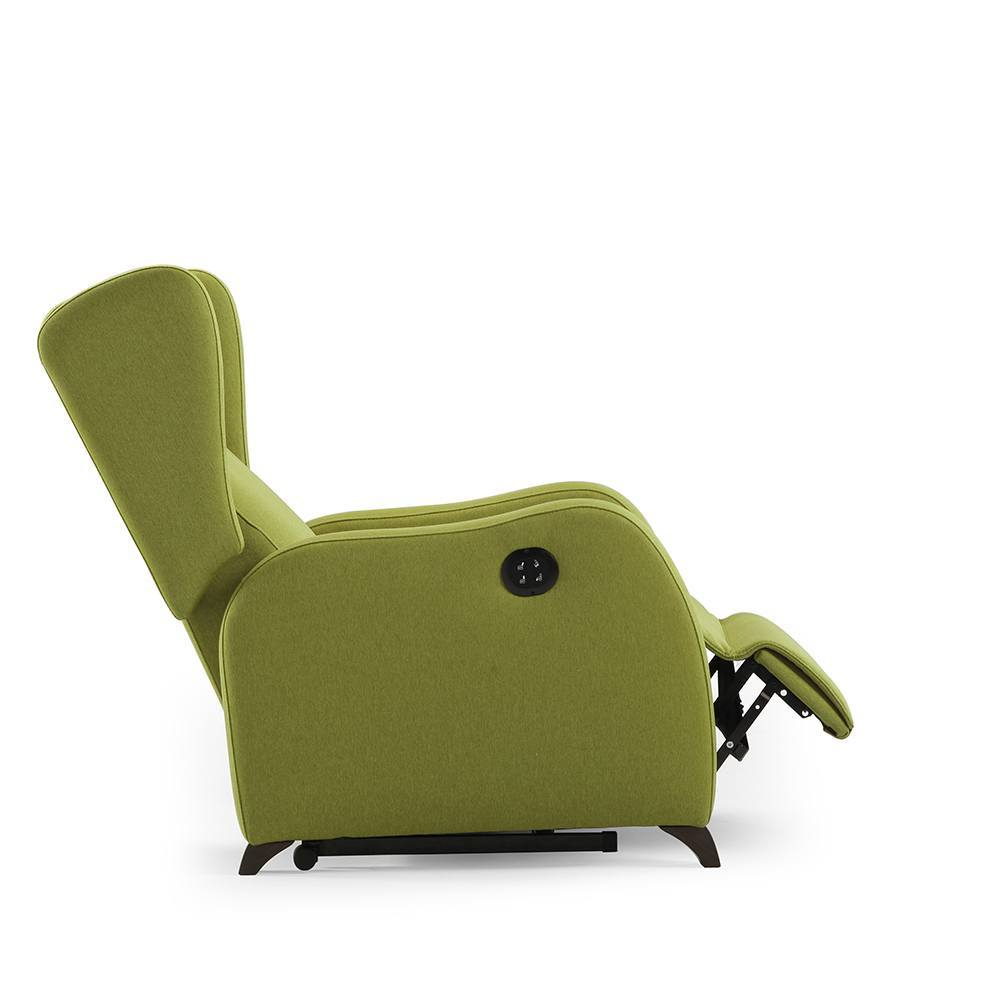 Fauteuil relax pas cher et releveur derby tapicer as navarro - Fauteuil relax inclinable ...