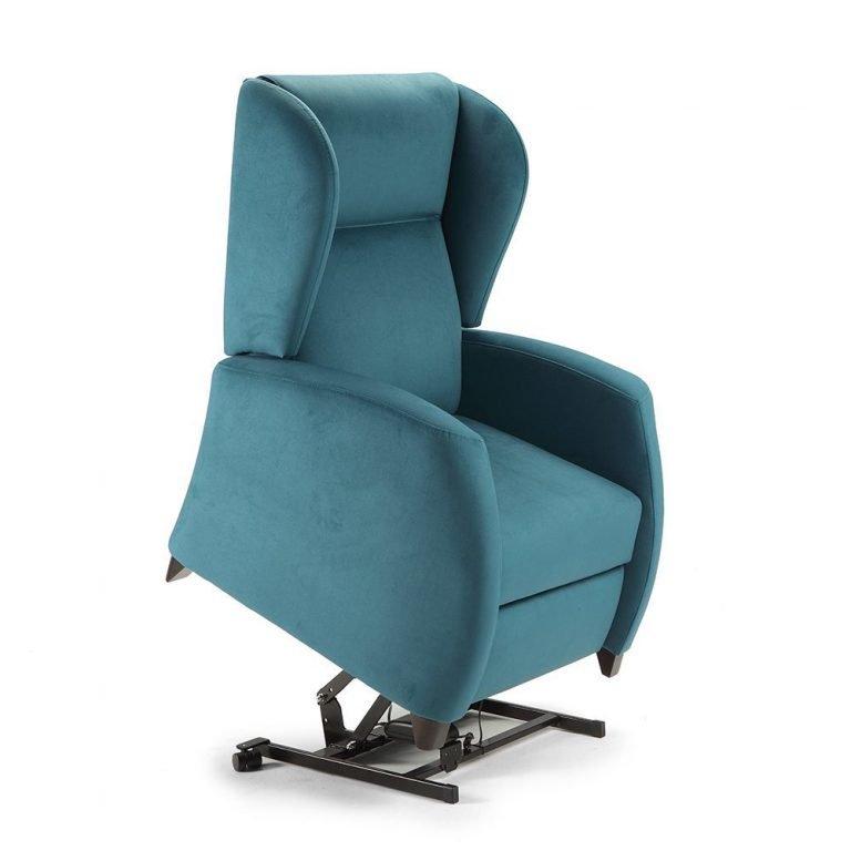fauteuil releveur pavia
