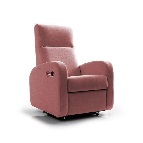modern armchair maya