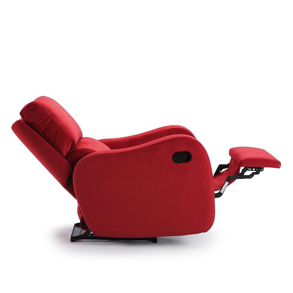 Relax armchair bristol tapicer as navarro - Tapicerias navarro ...