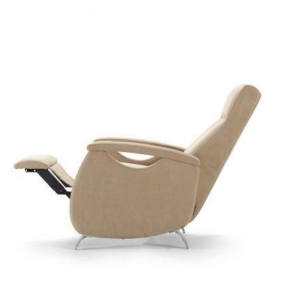 sillon reclinable bombay