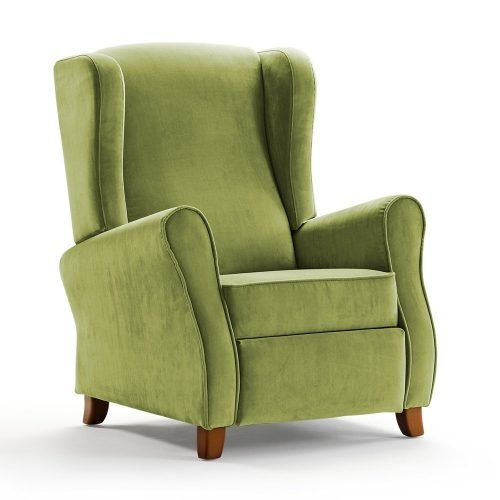 wing armchair berlin
