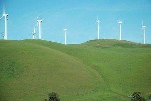 Energía Verde.