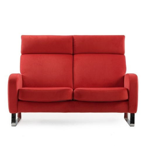 two seater sofa tebas