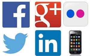 Fabricante de sillones y sofás en las redes sociales