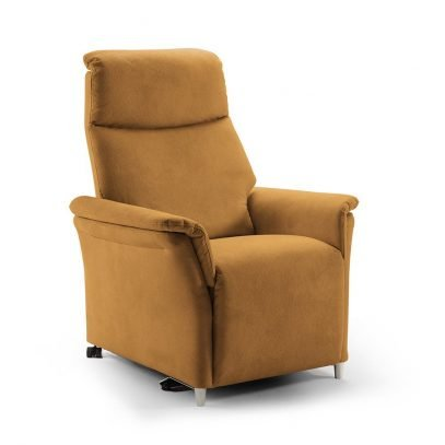 Sillones cama tapicer as navarro for Sillon reclinable