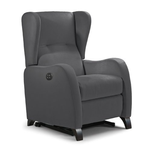 wing relax armchair derby