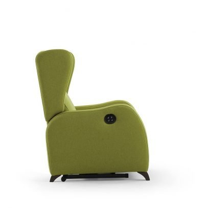 sillon electrico derby
