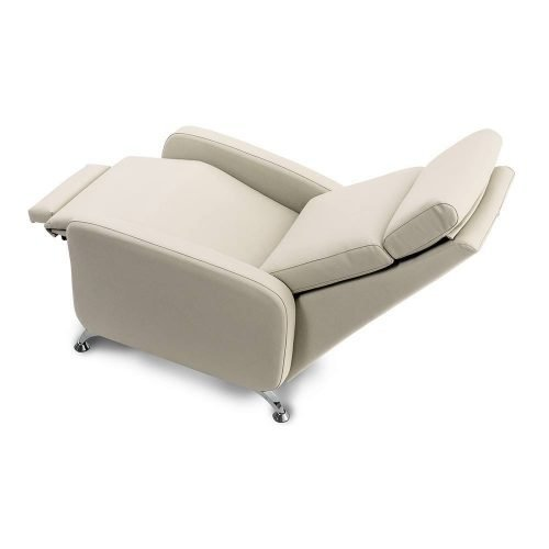 sillon reclinable ambar