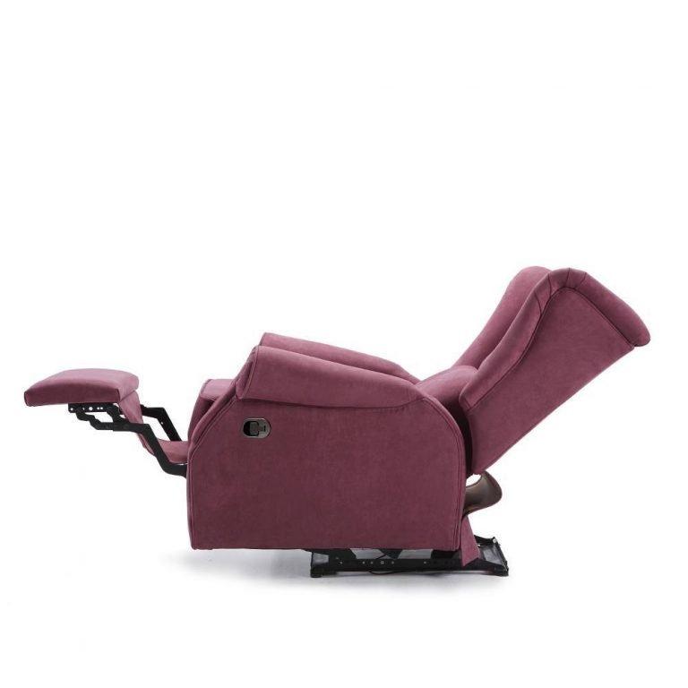 sillon reclinable zamora