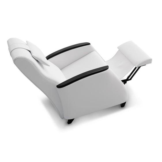 Sillón reclinable - KABUL - Tapicerías Navarro