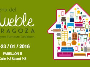Próxima edición Feria del Mueble de Zaragoza