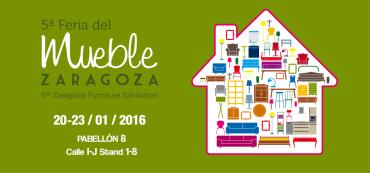 Feria del Mueble de Zaragoza