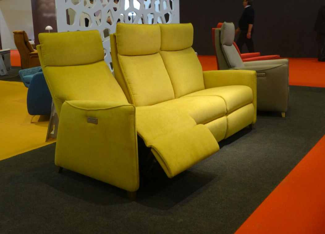 Feria del mueble de zaragoza 2016 tapicer as navarro for Feria del mueble de yecla