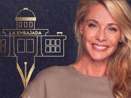 La Embajada – Antena 3