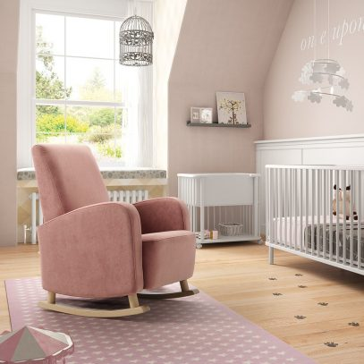 Rocking chair Emily (catalogue)