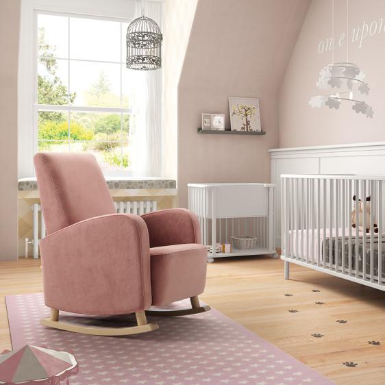 fauteuil bascule emily with fauteuil a bascule pour allaitement. Black Bedroom Furniture Sets. Home Design Ideas