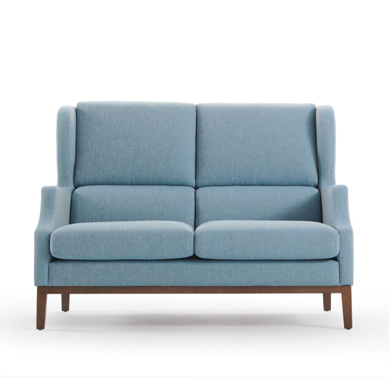Fixed Liverpool sofa