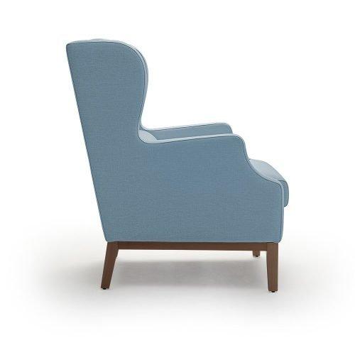 Liverpool sofa (side)