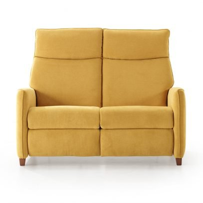 Recliner modulate sofa