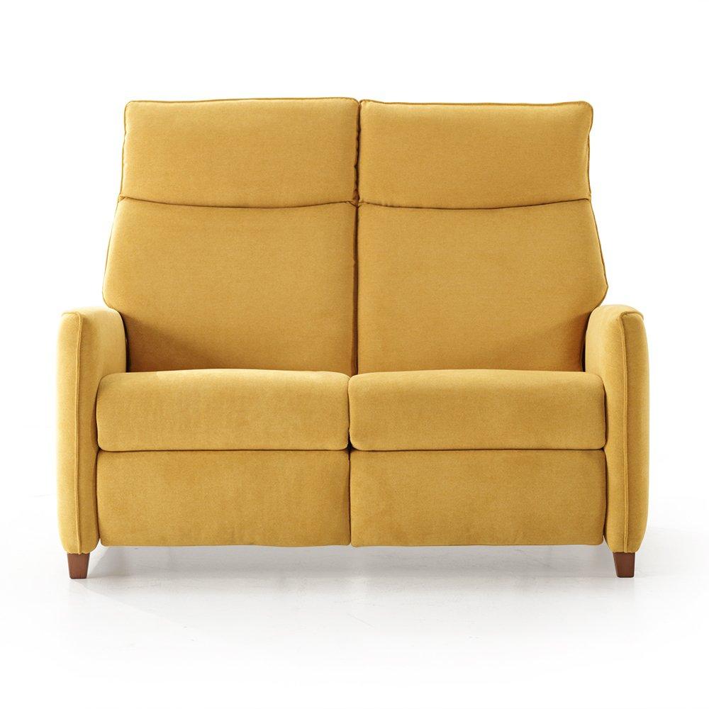 Reclining motor sofa
