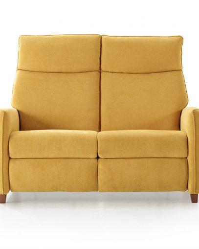 Sofá reclinable modular