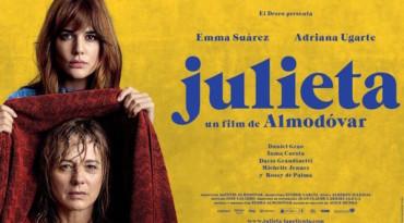 Julieta de Almodóvar