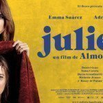 Julieta by Almodóvar