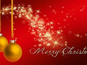 Joyeux Noël et une excelente anée 2017