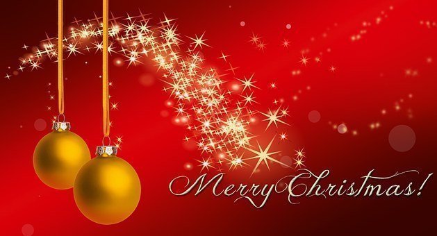 Merry Christmas and Happy New Year - Tapicerías Navarro