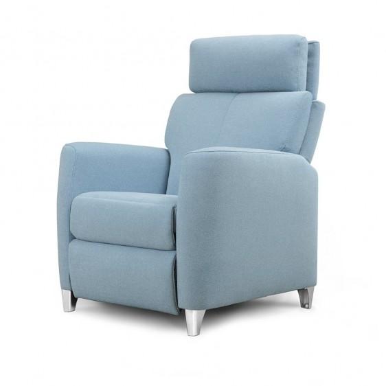 Sillon relax reclinable CAPRI