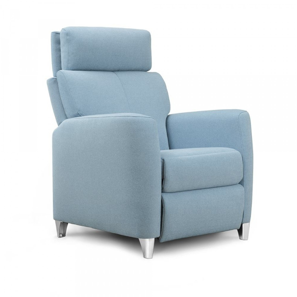 Sillon relax reclinable CAPRI