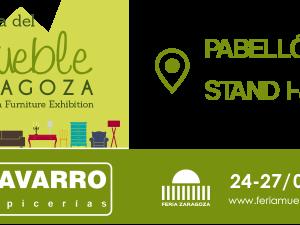 Feria del Mueble Zaragoza 2018
