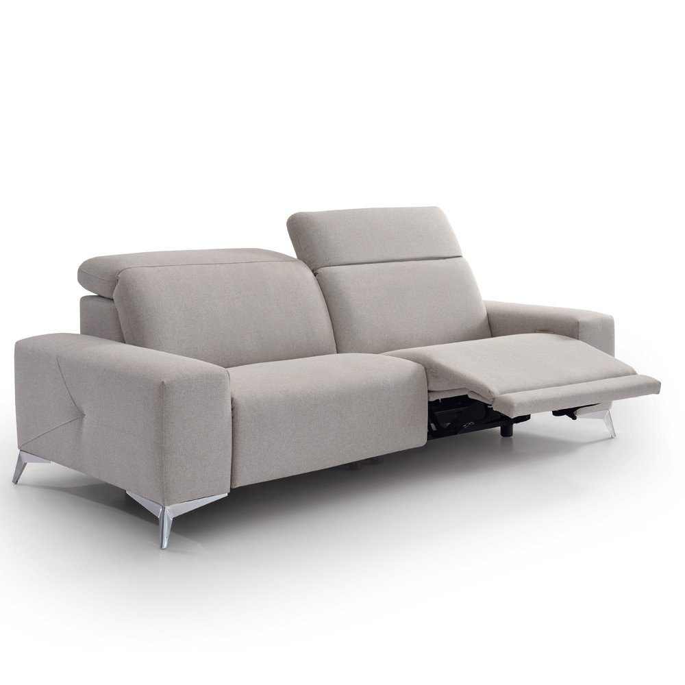 Canapé tendance, modulaire - Tapicerías Navarro