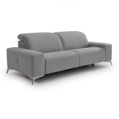 Sofá relax reclinable y moderno de la mejor calidad y máximo confort