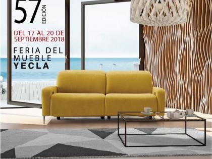 Feria del Mueble de Yecla 2018