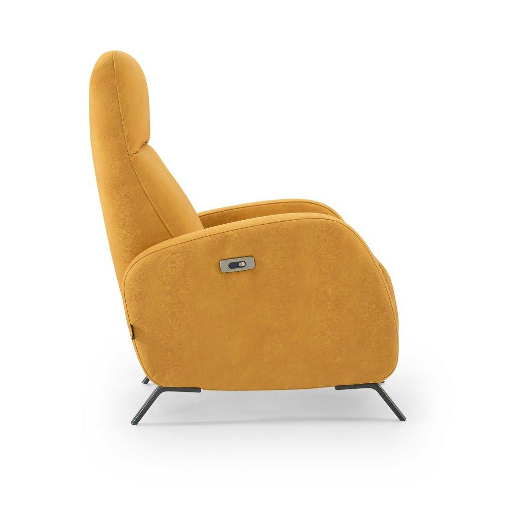 fauteuil fixe ou pivotant relax petit Tapicerías Navarro