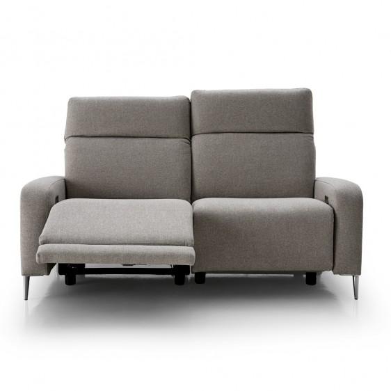Sofa modular moderno Tapicerias Navarro