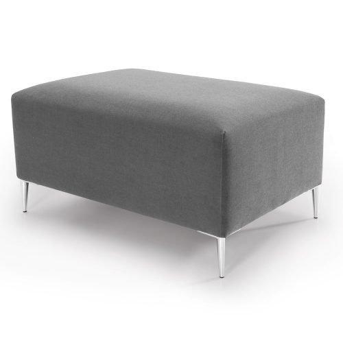Pouf sofa diseno elegante Lugano