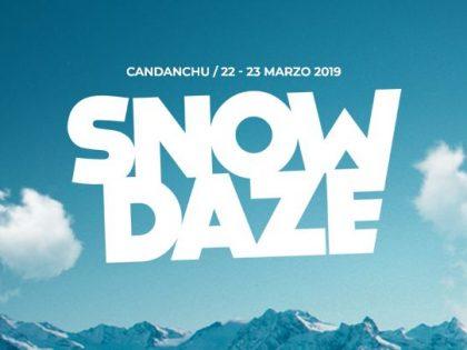 SnowDaze Fest