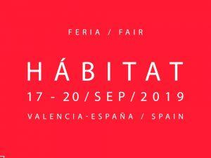 Feria Hábitat Valencia 2019