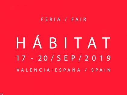 Salon Hábitat Valencia 2019