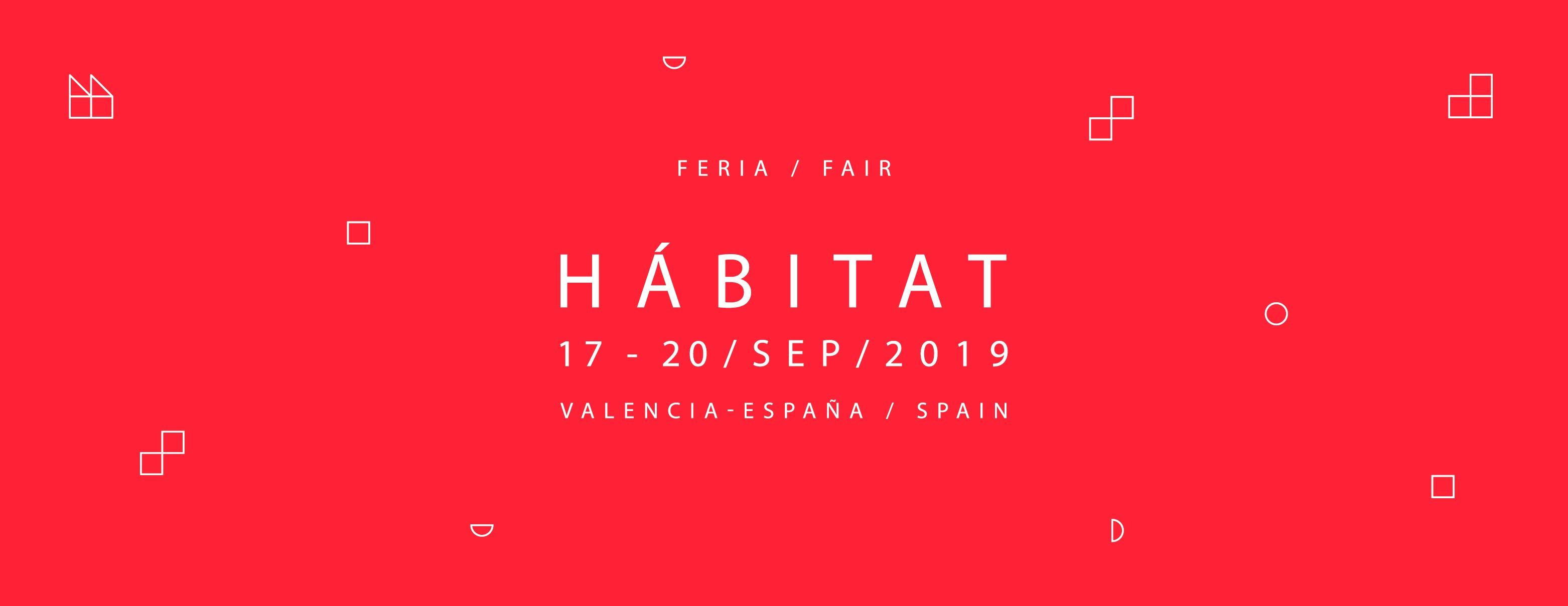 Banner Feria Habitat Valencia